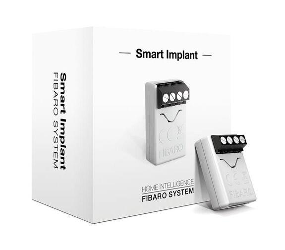 FIBARO Home Intelligence Fibaro Smart Implant Z-Wave