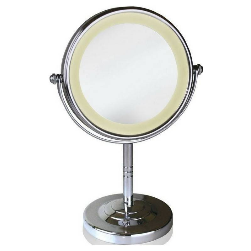 BaByliss Makeup Mirror With Light (8435E)
