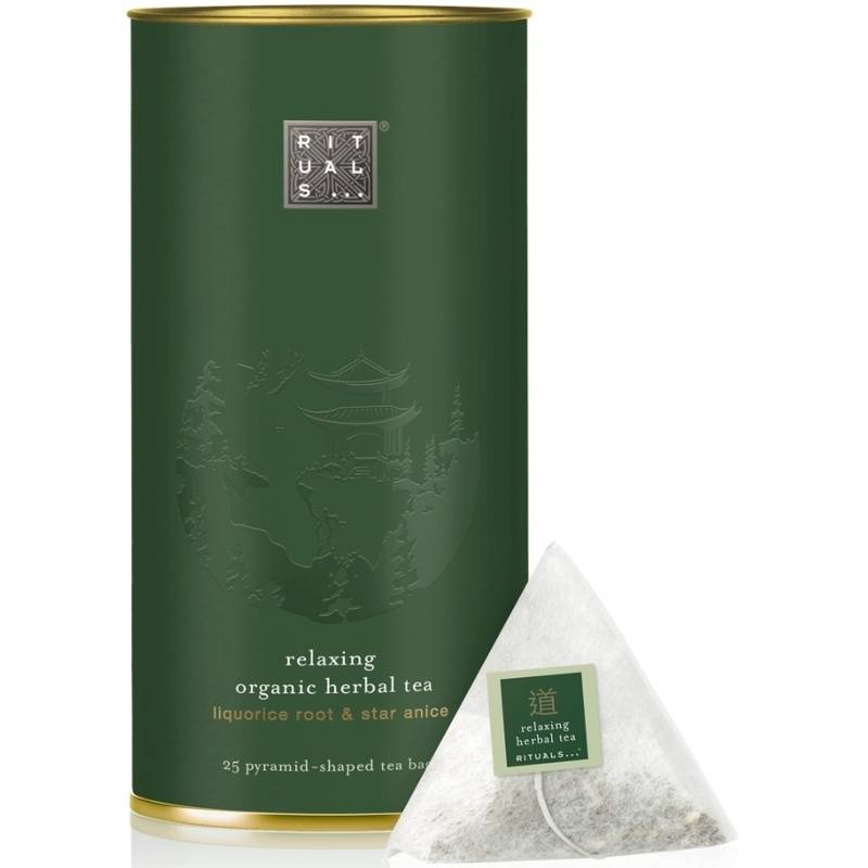 RITUALS Dao Organic Herbal Liquorice Root & Star Anice 25 Pcs.