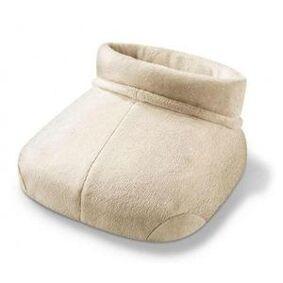 Beurer FWM 50 Luksus fotvarmer med shiatsu massasje