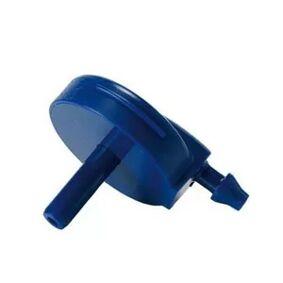 Omron tilbehør, Air Plug blå, alle mansjetter unntatt Comfort -