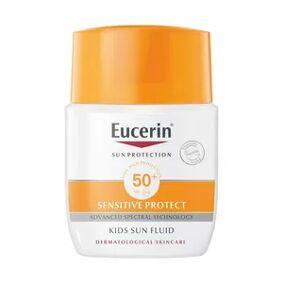 Eucerin Sun Fluid - Kids SPF50+ - 50 ml