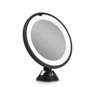 Gillian Jones GJ Round Suction Mirror x7 m. Lys
