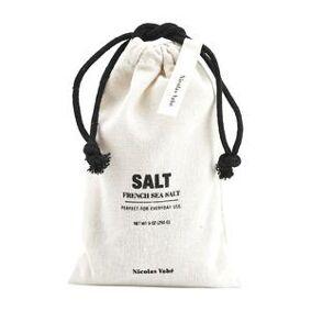 Nicolas Vahé Salt, Bag