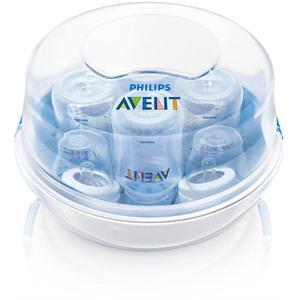 Philips Avent sterilisator for mikrobølgeovn