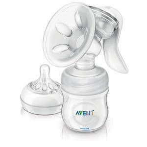 Philips Avent Natural brystpumpe...
