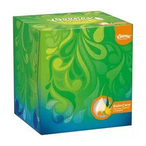 Kleenex balsam kube boks - 1 stk