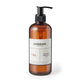 Barberians Copenhagen Barberians Vitalizing Shower Gel - 300 ml.