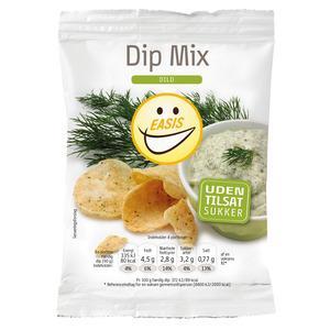 Easis Dip Mix Dill - 17 g