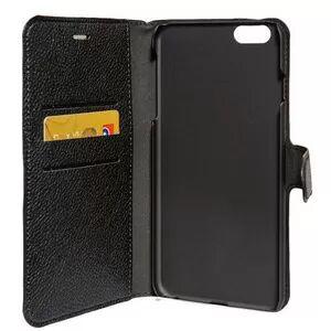 Radicover Flip-side mobilcover Samsung S6E - Black - PU