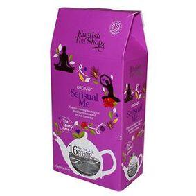 English Tea Shop Sensual Me - Wellness Tea