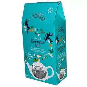 English Tea Shop Energise Me - Wellness Tea