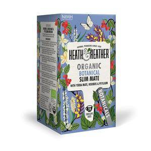 Heath & Heather Organic Botanical Slim Mate