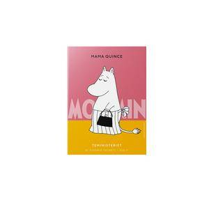 Teministeriet Moomin Mama Quince pyramider - 20 stk.