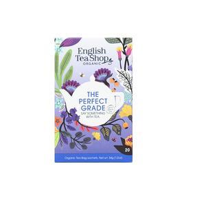 English Tea Shop The Perfect Grade fra English Tea Shop Ø – 20 teposer