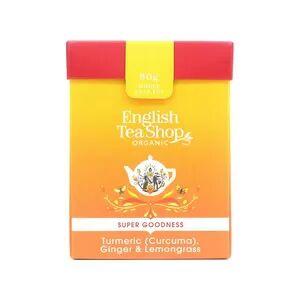 English Tea Shop Økologisk Super Goodness-te fra English Tea Shop – 80 g