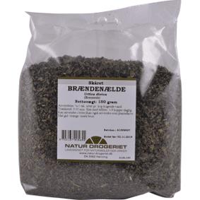 Natur-Drogeriet Brennesle Te - 150 gr