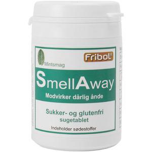 Fribol SmellAway - 50 gr