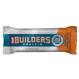 Clif Bar Clif Builders Bar Chocolate Peanut Butter - 68 g