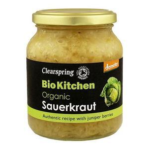 Clearspring BioKitchen Sauerkraut Ø - 350 gram