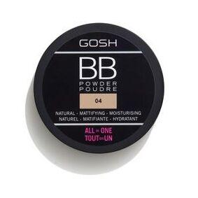 GOSH Copenhagen BB Powder fra GOSH – 1 stk