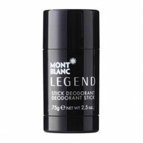 Montblanc Mont Blanc Legend Deodorant Stick - 75 g