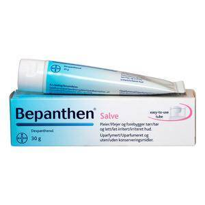 Bayer Bepanthen salve - 30 g