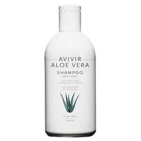 Avivir Aloe Vera Shampoo - 300ml