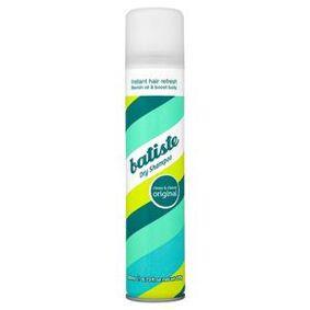 Batiste Dry Shampoo - Original - 200 ml