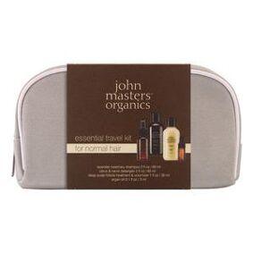 John Masters Organics Travel Kit Nomal Hair - 1 stk