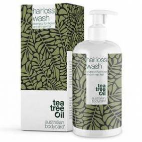 Australian Bodycare Hair Loss Wash - 500 ml.