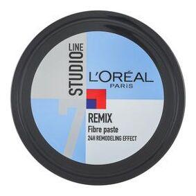 L'Oréal Paris L'Oréal Studio Line Remix Fiber Paste - 150 ml.