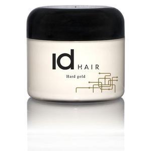 ID Hair Hard Gold (hårvoks) - 100 ml