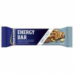 MAXIM Energy Bar (Sweet & Salty) - 55G
