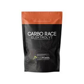 PurePower Pure Power Carbo Race Elektrolytt (Appelsin) - 1 kg