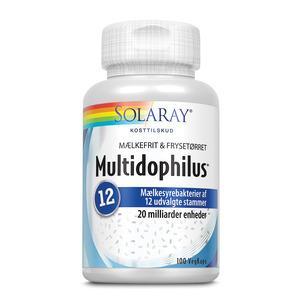 Solaray Multidophilus 12 - 100 kap