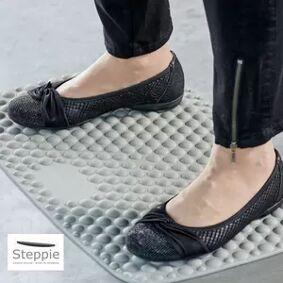 Steppie Soft Top - 1 stk