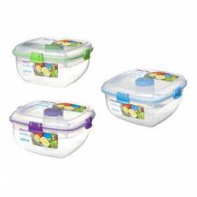 Sistema Salad Max to go - 1,63 L