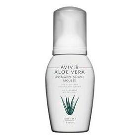 Avivir Aloe Vera Womans Shave - 150ml