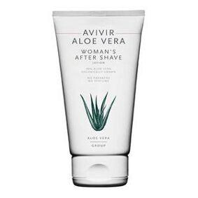Avivir Aloe Vera Womans After Shave - 150ml