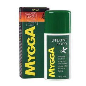 MyggA spray - 75 ml