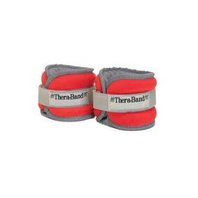 Thera-Band Theraband Comfort Fit ankel og håndledd vekter - 450 g