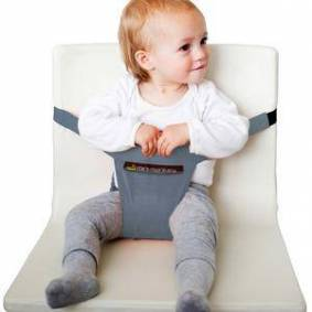Minimonkey - Minichair - Grå