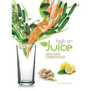 High on Life High on Juice, bok - 1 stk. (dansk)