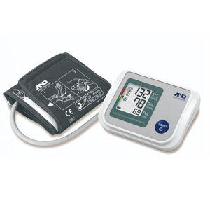 Blodtrykksmåler - A&D Medical UA-767S-W