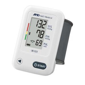 Blodtrykksmåler håndledd A&D UB-525