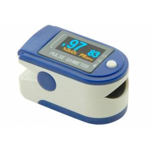 Pulsoksymeter CMS 50D