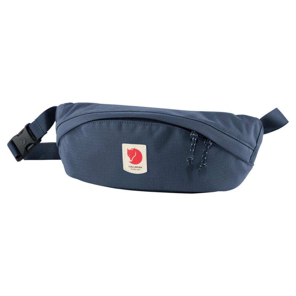 Fjällräven Ulvö hip behind medium belt bag