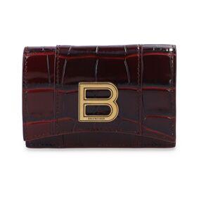 Balenciaga Bifold wallet with logo