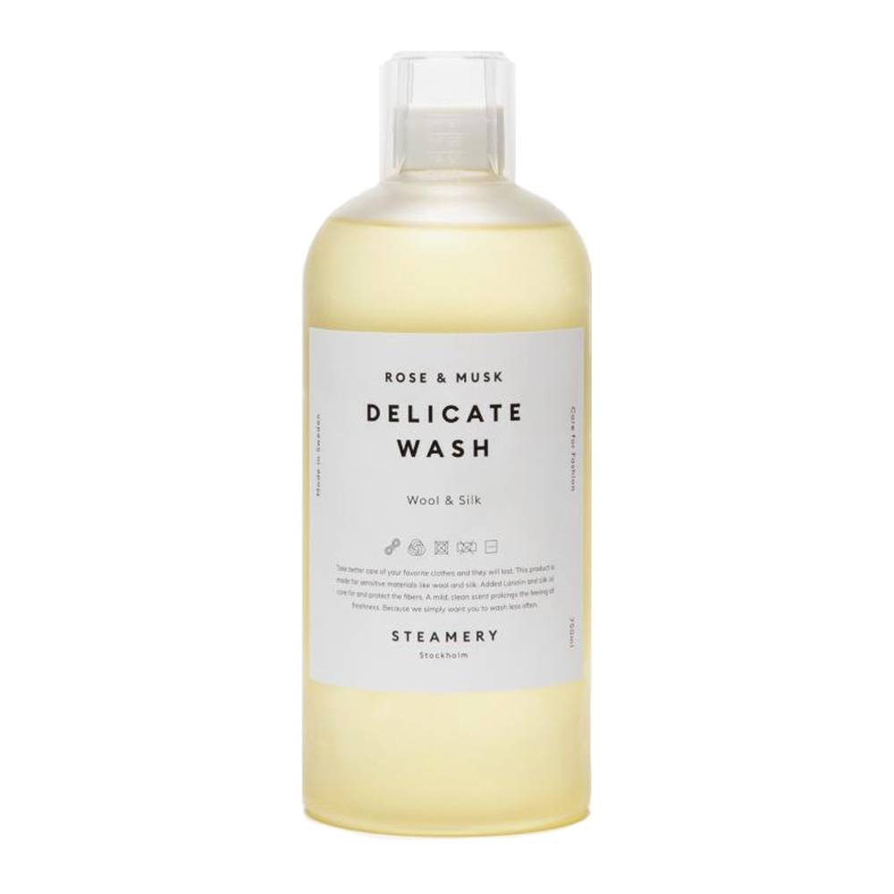 Steamery Delicate Laundry Detergent